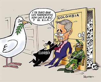Hacia una política de paz