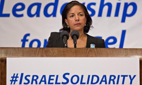 Resultado de imagen para Susan Rice genocidios