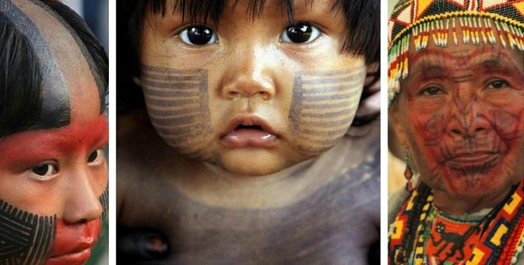 Poblaciones-indigenas