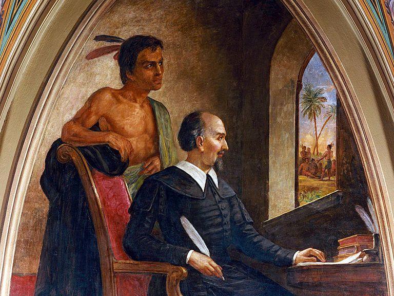 Resultado de imagen para Fotos de Bartolomé de las Casas